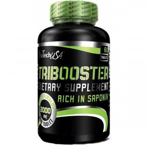 Tribooster / Трибустер 60 таблеток