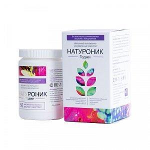 «Натуроник® годжи» Нативный витаминно-минеральный комплекс