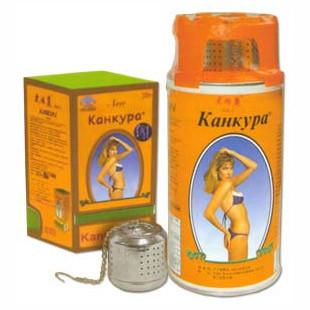 Чай «Канкура» для снижения веса 20 ф/п