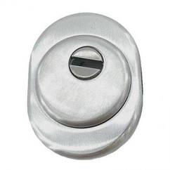Протектор Azzi Fausto 33 мм стандарт матовий хром
