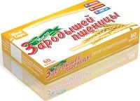 Масло зародышей пшеницы 42 капсул – половая слабость, аденома, атеросклероз