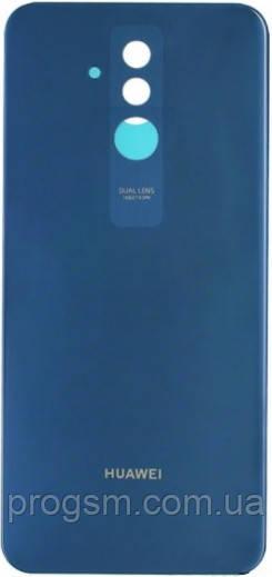 Задняя часть корпуса Huawei Mate 20 Lite Blue