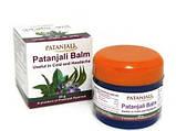 Patanjali Balm Useful In Cold And Headache (бальзам от простуды и головной боли)., фото 2
