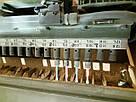 Сверлильно-присадочный станок б/у Zangheri & Boschetti FM 23 шпинделя, фото 5