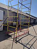 Аренда строительной вышки туры в Запорожье и Днепре, фото 7