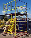 Аренда строительной вышки туры в Запорожье и Днепре, фото 8