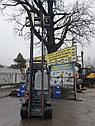 Вилочний навантажувач Linde HD30D, фото 4