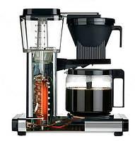 Краплинні кавоварки