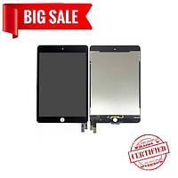 LCD iPad Mini 4 with touch screen black (Original China)