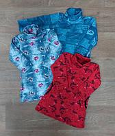 Туника для девочки с карманами,интернет магазин,детская одежда от производителя, стрейч начес