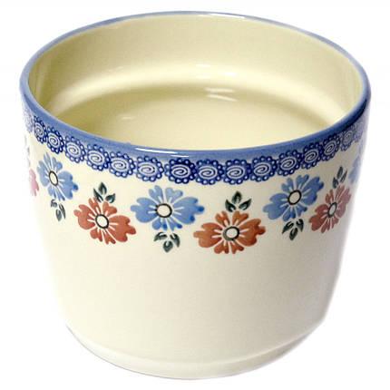 Вазон керамический 16 Anemones, фото 2