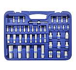 Набор инструментов 108 предметов MDA 6 King Roy. Супер качество!, фото 3