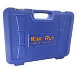 Набор инструментов 108 предметов MDA 6 King Roy. Супер качество!, фото 4