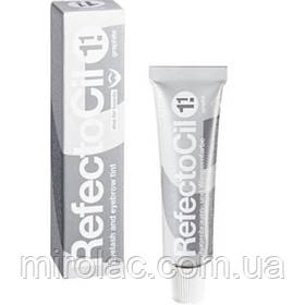 Краска refectocil 1.1 graphite