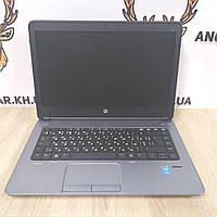 """Ноутбук б/у 14.1"""" HP 640 G1 (Core i3-4000m / DDR3-4 Gb / HDD 500 Gb / DisplayPort / USB 3.0 / АКБ 2ч)"""