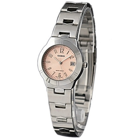 Женские часы Casio LTP-1241D-4A3DF