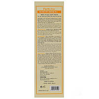 Пенка для умывания лица с яичным экстрактом Farmstay Egg Pure Cleansing Foam 180 мл (8809469770248), фото 3