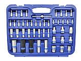Набор инструментов 110 предметов 110-MDA-TB-6 King Roy. Супер качество!, фото 2