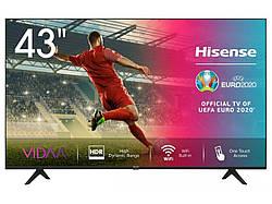 Телевізор Hisense 43A7100F (Підписка MEGOGO 6 місяців за 200грн)