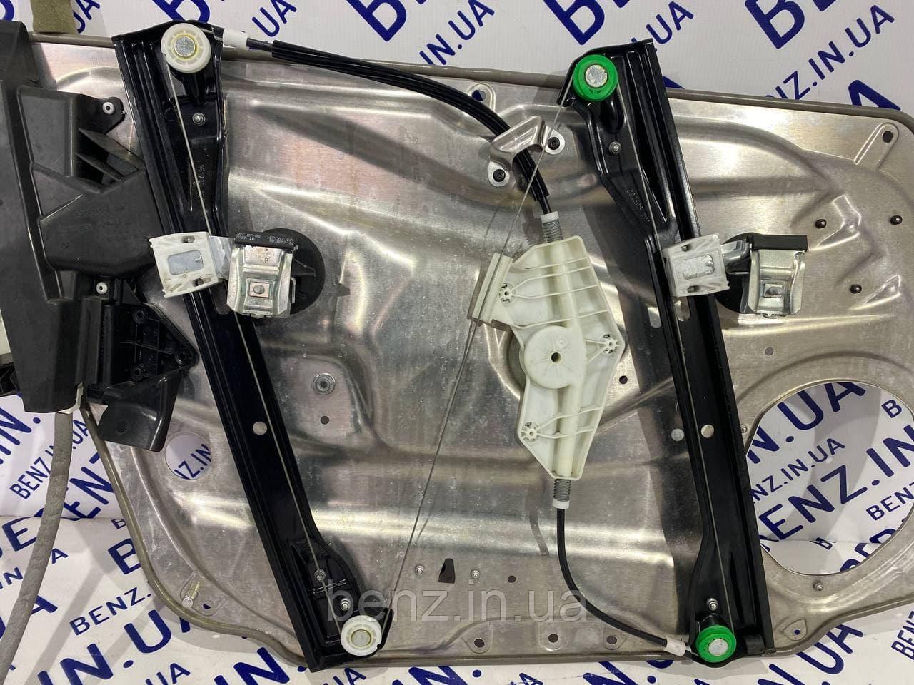 Механизм стеклоподъемника передней правой двери Mercedes W204/S204/C204 A2047200279