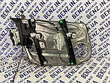 Механизм стеклоподъемника передней правой двери Mercedes W204/S204/C204 A2047200279, фото 2