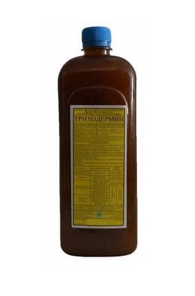 Триходермин 1 л биофунгицид, Биотехника, фото 2
