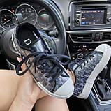 Женские кроссовки Dior B23 Low-Top Sneakers Black, женские кроссовки диор б23 лов топ, фото 2