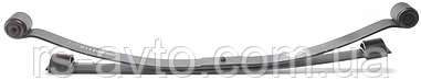 Ресора задня Ford Connect 02- (к-кт 2-х листова) (60x662x593) (1/13+1/10.5)