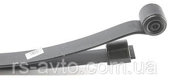 Рессора задняя Ford Connect 02- (к-кт 2-x листовая) (60x662x593) (1/13+1/10.5), фото 2