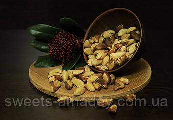 Бразильский орех 🌰🐿 500г.