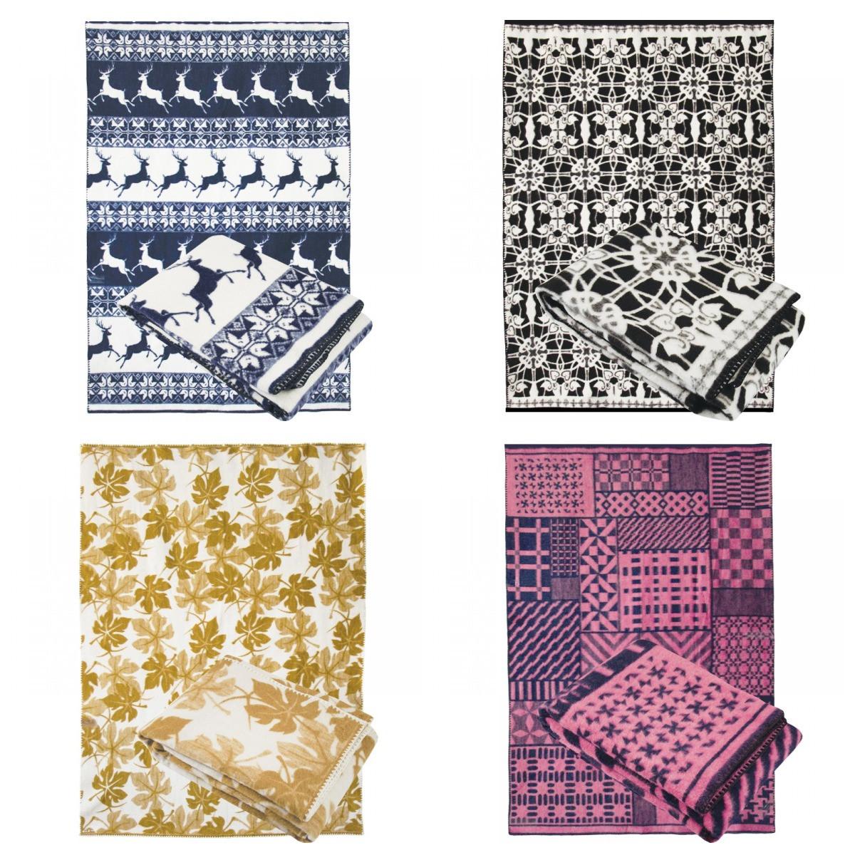 Демисезонное одеяло акрил/шерсть евро макси 230х205 ТМ Ярослав дизайн в ассортименте