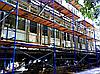 Леса строительные рамные фасадные 4 х 3 (м) от производителя, фото 3