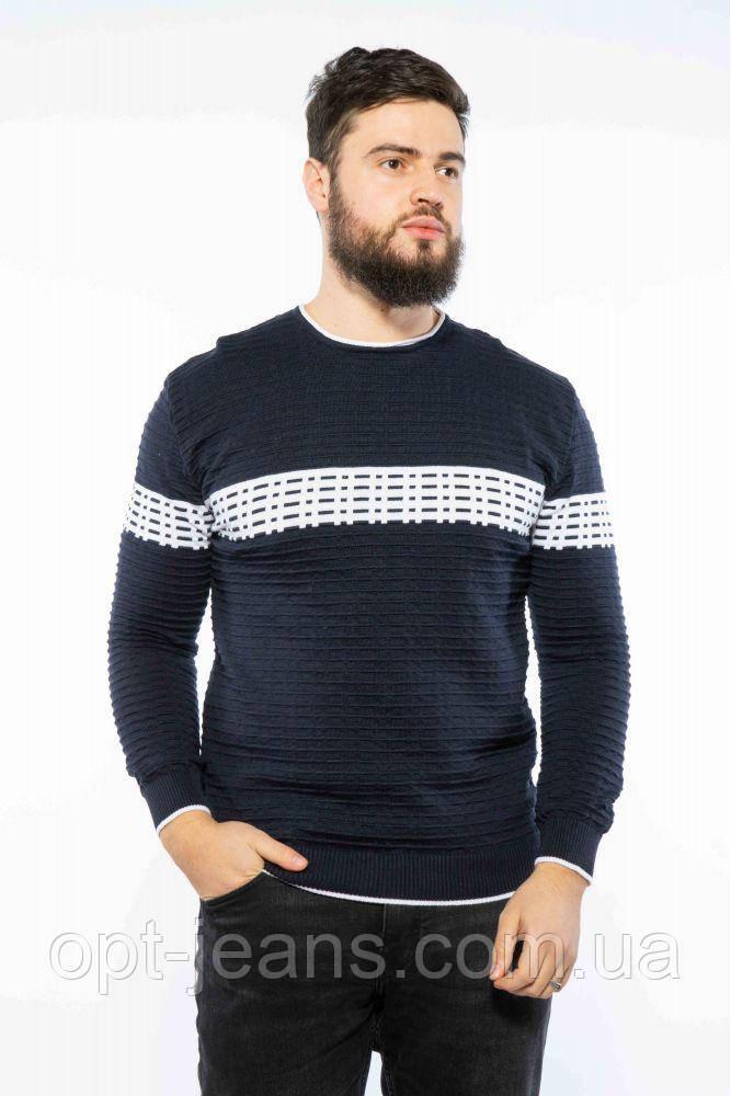 Мужской теплый свитер Fonxion