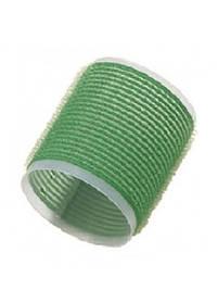 Бигуди-липы зеленые ф61мм (6шт/уп)  Comair