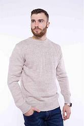 Мужской теплый свитер Turhan