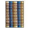 Демисезонное одеяло полушерсть полуторное 140х205 ТМ Ярослав дизайны в ассортименте, фото 3