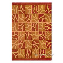 Демисезонное одеяло полушерсть двуспальное евро 190х205 ТМ Ярослав дизайны в ассортименте, фото 2