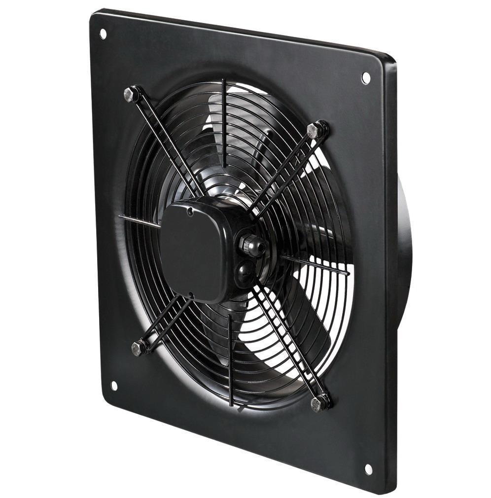 Осевой вентилятор Вентс ОВ 2Е 200