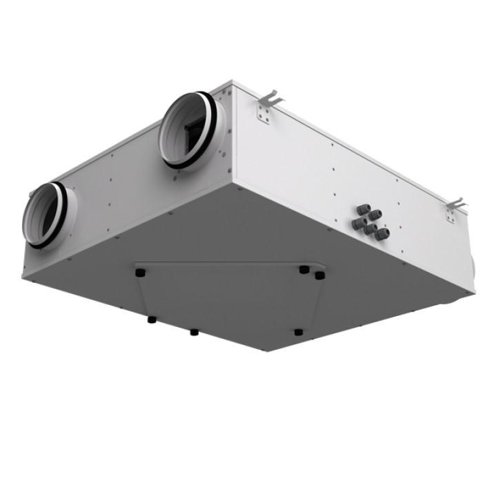 Приточно-вытяжная установка Вентс ВУЭ 350 П3Б ЕС