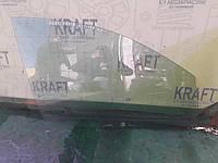 Стекло правой передней двери для Ford Fiesta 2005, фото 1