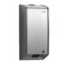 Tork 460009 Диспенсер сенсорный для мыла пены алюм.