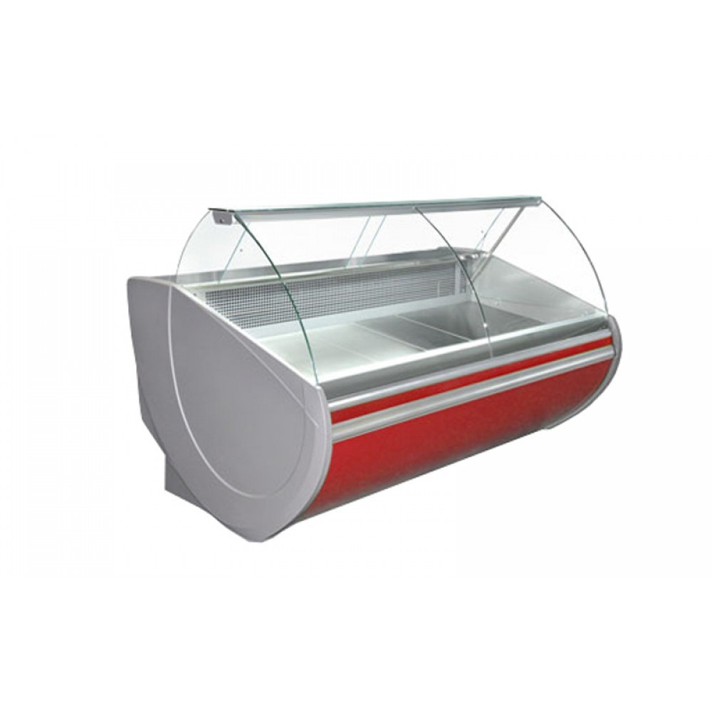 Витрина холодильная Технохолод Флорида ПВХС-1. 4