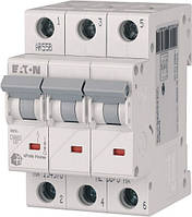 Автоматический выключатель 3-полюсный HL-C32/3 Eaton