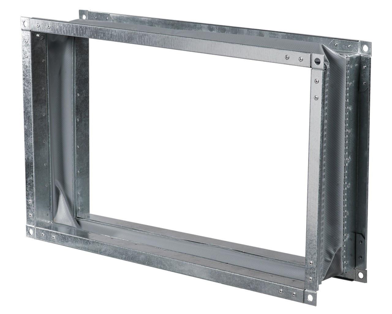 Гибкая вставка для вентиляции Вентс ВВГ 400х200