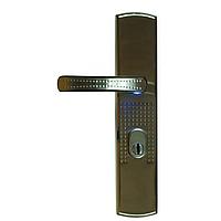 Ручки для китайских дверей 9587 с подсветкой для левой двери