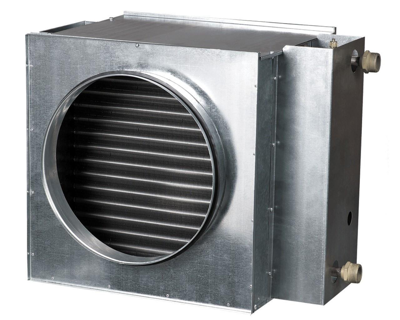 Водяной нагреватель воздуха Вентс НКВ 150-4