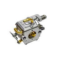 Карбюратор бензопилы триммера 4500/5200 без подкачки (Fulin)