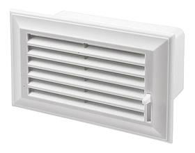 Решетка вентиляционная с регулировкой 872