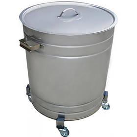 Бак для збору відходів АРТЕ-Н 450х430 пересувний