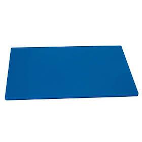 Доска для нарезки 375x500мм голубая CBBU-1520 Johnson Rose Corp. 1270199